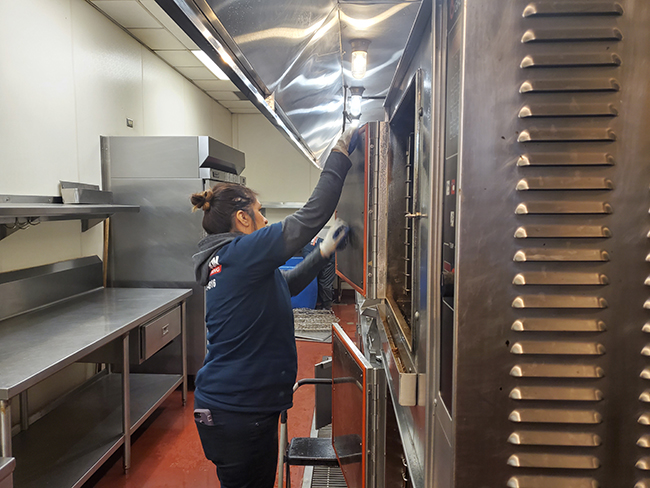 JR Steam Cleaning Services Image 10