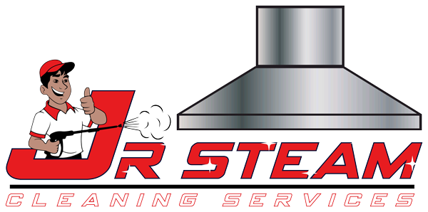JR Steam Cleaning Services Retna Logo